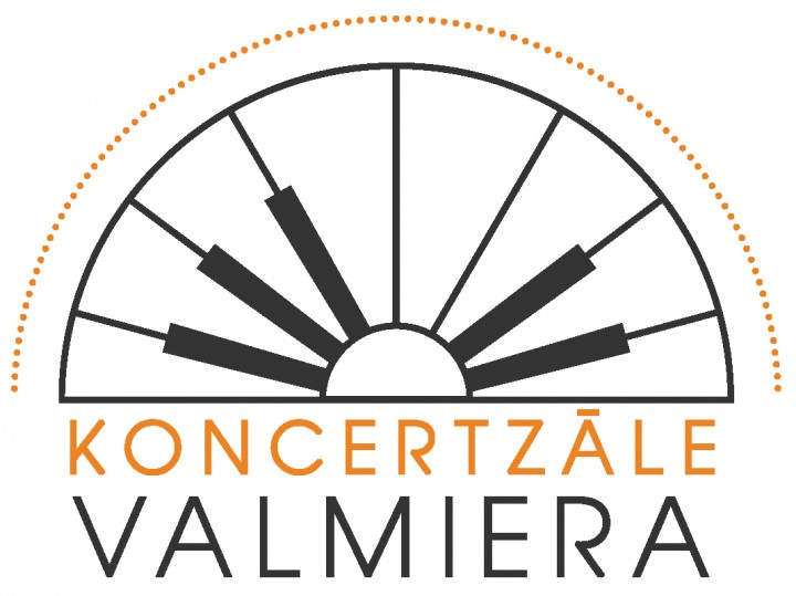 "In cooperation with the concert hall ""Valmiera"""